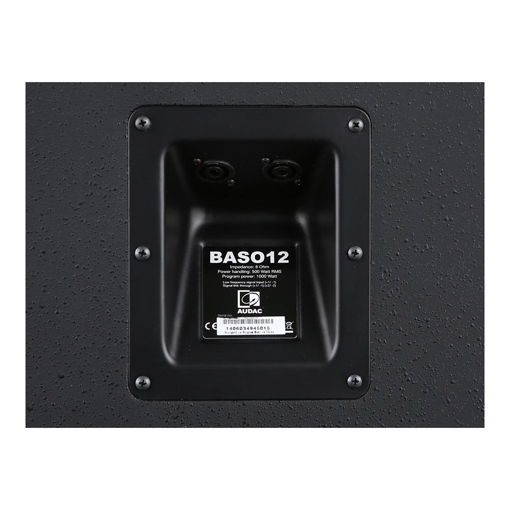 BASO12/W Baksida BASO12