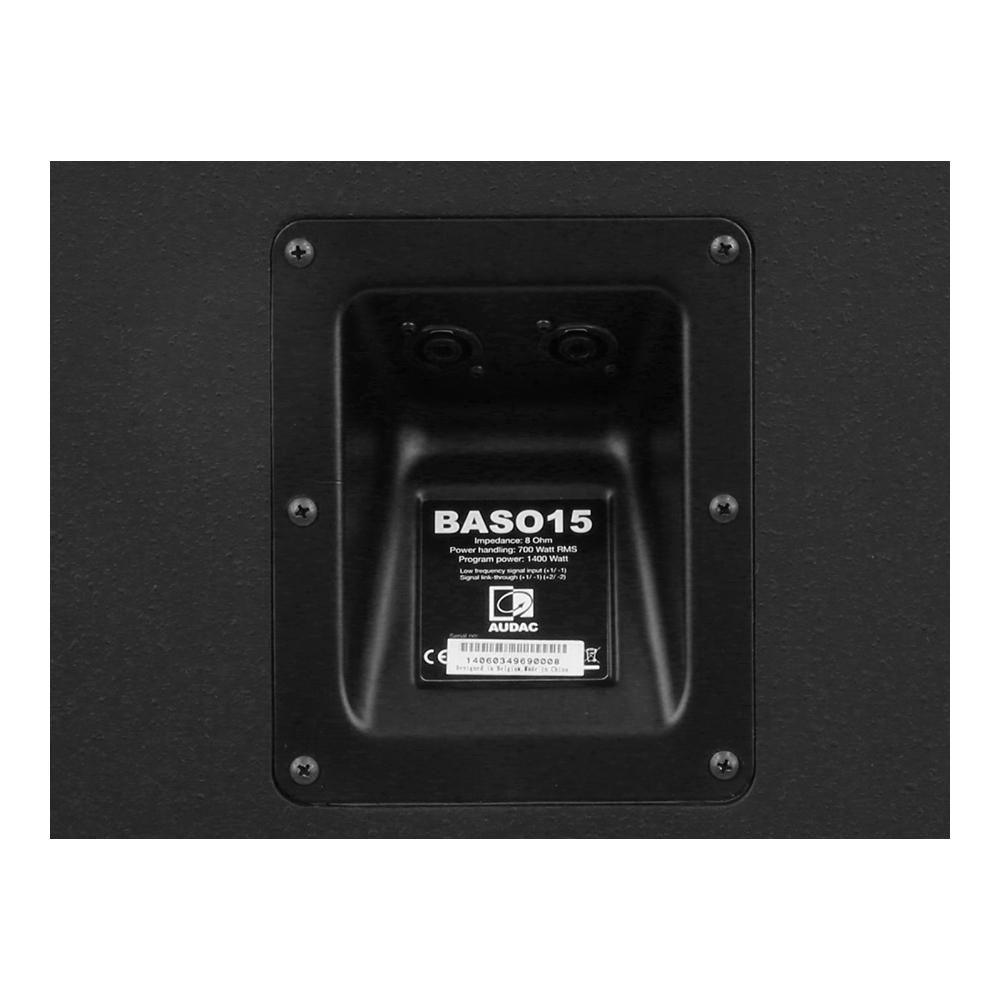 BASO15/W Baksida BASO15