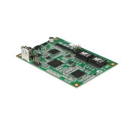 ANX44 Dante modul