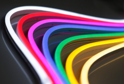 AGENAFLEX NEON RGB