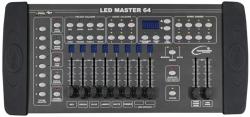 LED MASTER 64 DMX-CONTROL