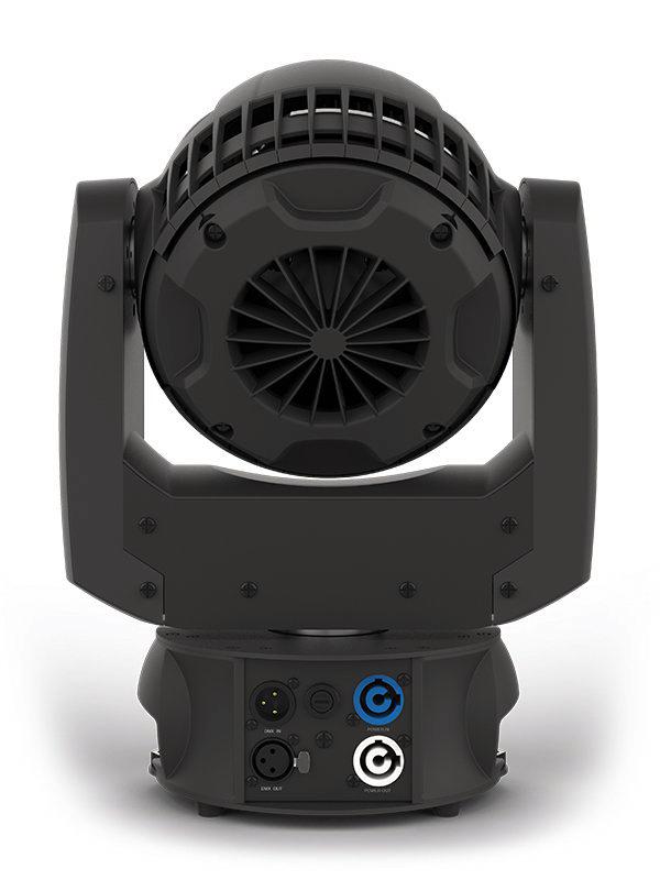 INTIMIDATOR WASH ZOOM-450IRC INTIMIDATOR WASH ZOOM-450IRC
