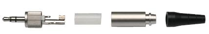 TELE MINI ST. PRO Delar  3.5mm minitele