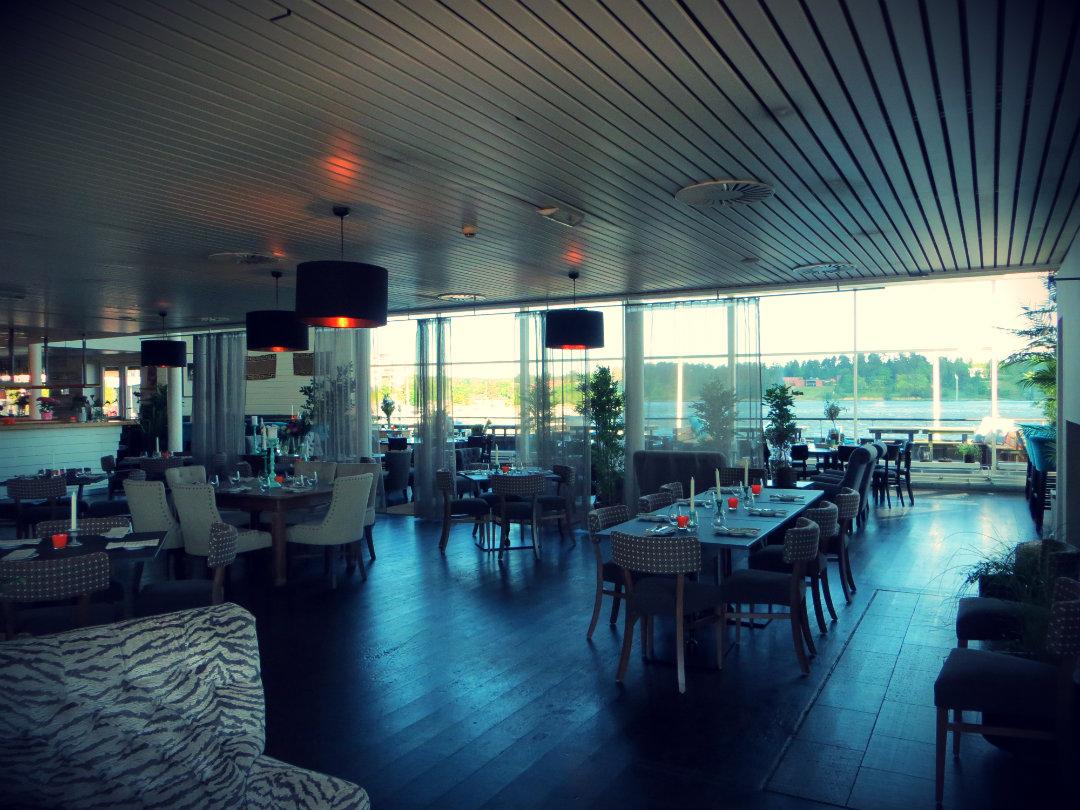 Pier 16 Hotel & Restaurang