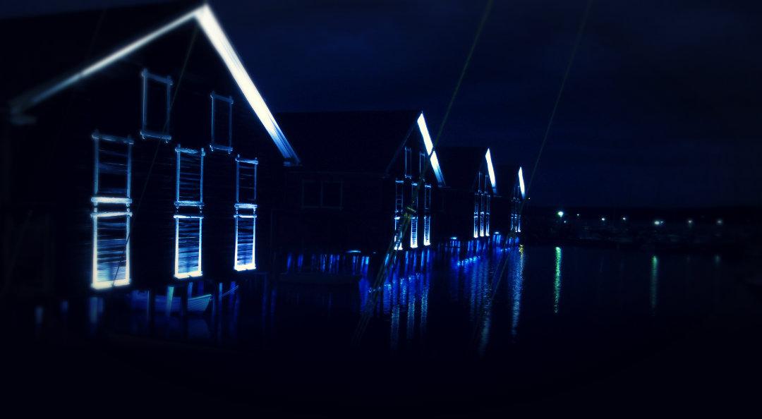 Sjömagasinen Hudiksvall