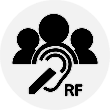 RF-system / Guidesystem