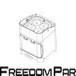 Freedom par