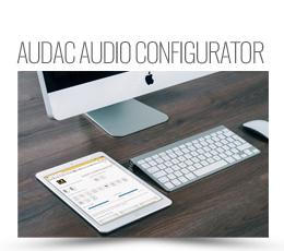 Audio Configurator