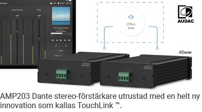 Amp203_touchlink