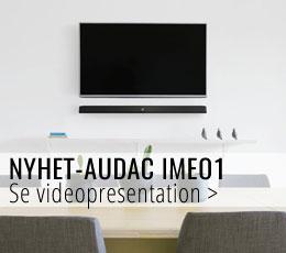 Audac IMEO1
