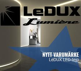 LeDUX Lumière