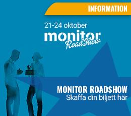 Monitor Roadshow